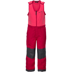 VAUDE Fast Rabbit III Pants Kids crocus